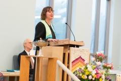 Rev. Christina Hockman