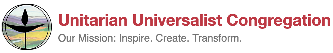 Unitarian Universalist Congregation Logo